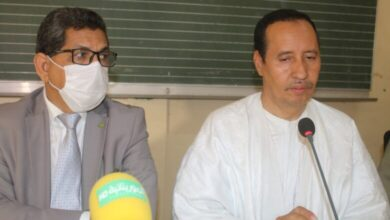 Photo de Le Wali de Nouakchott Ouest visite les Moughataa(s) de la Wilaya